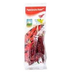 Wild Peperoncini Chillies | Whole | Sicilian | Buy Online | Italian Food | Ingredients | UK | Europe